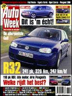 AutoWeek 2002 week 34