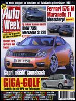 AutoWeek 2002 week 35