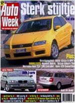 AutoWeek 2001 week 37