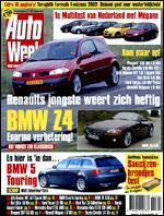 AutoWeek 2002 week 43