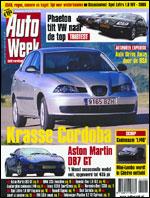AutoWeek 2002 week 45