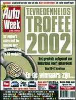 AutoWeek 2002 nummer 46