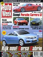 AutoWeek 2002 nummer 48