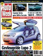 AutoWeek 2002 nummer 49
