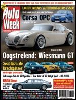 AutoWeek 2002 nummer 50