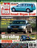 AutoWeek 2002 nummer 52