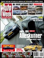 AutoWeek 2003 nummer 1