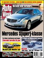 AutoWeek 2003 nummer 2