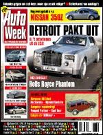 AutoWeek 2003 nummer 3
