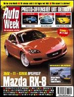 AutoWeek 2003 nummer 4