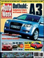 AutoWeek 2003 nummer 5