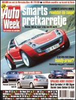AutoWeek 2003 nummer 7