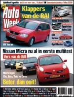 AutoWeek 2003 nummer 8