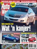 AutoWeek 2003 nummer 9