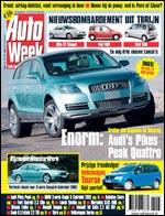 AutoWeek 2003 nummer 10