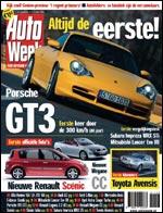AutoWeek 2003 nummer 11