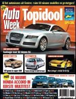 AutoWeek 2003 nummer 12
