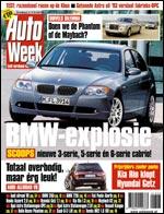 AutoWeek 2003 nummer 13