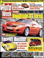 AutoWeek 2003 nummer 14