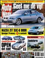 AutoWeek 2003 nummer 15