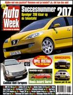 AutoWeek 2003 nummer 16