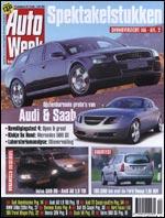 AutoWeek 2001 week 40