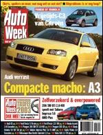 AutoWeek 2003 nummer 17