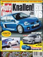 AutoWeek 2003 nummer 20