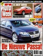 AutoWeek 2003 nummer 21