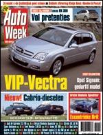 AutoWeek 2003 nummer 22