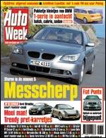 AutoWeek 2003 nummer 23