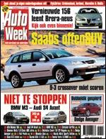 AutoWeek 2003 nummer 24