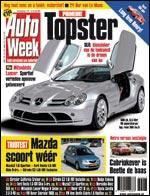 Autoweek nummer 25