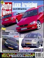 AutoWeek 2001 week 41