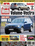 AutoWeek 2003 nummer 26