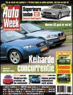 AutoWeek 2003 nummer 27