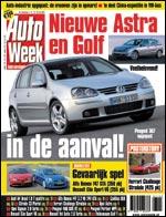 Autoweek 2003 nummer 31