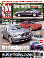 AutoWeek 2003 nummer 32