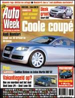 AutoWeek 2003 nummer 33