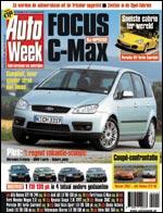 AutoWeek 2003 nummer 34