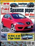 AutoWeek 2003 nummer 35