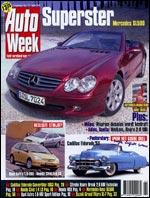 AutoWeek 2001 week 42