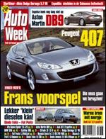 AutoWeek 2003 nummer 37