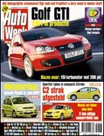AutoWeek 2003 nummer 38
