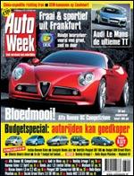 AutoWeek 2003 nummer 39