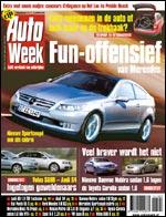AutoWeek 2003 nummer 41