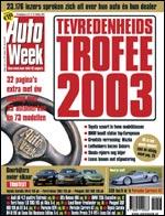 AutoWeek 2003 nummer 42