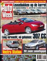AutoWeek 2003 nummer 43