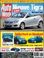 AutoWeek 2003 nummer 45
