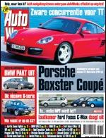AutoWeek 2003 nummer 46